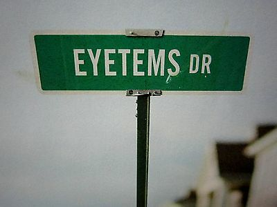 EYEtems