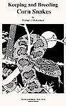 The Keeping and Breeding of Corn Snakes, Michael McEachern, 1882770161
