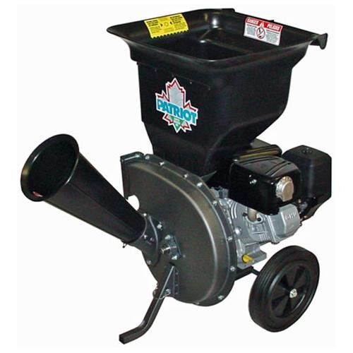 Commercial-grade Chipper Buying Guide