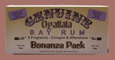Ogallala Bay Rum