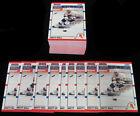 Rookie Brett Hockey Trading Cards Hull