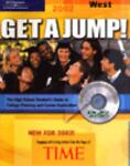 Get a Jump 2002, Peterson's Guides Staff, 0768908299
