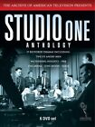 Studio One Anthology (DVD, 2008, 6-Disc Set)