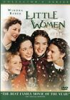 Little Women (DVD, 2000, Collector's Series; Multiple Languages; Closed Caption)