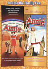 Annie/Annie:Royal Adventure (DVD, 2010, 2-Disc Set)