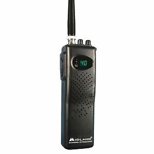How to Buy Handheld CB Radios
