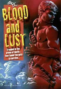 Blood-and-Lust-by-Zack-Paperback-2013-Gay-interest