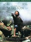 The Mission (DVD, 2003, 2-Disc Set, Special Edition; Widescreen)
