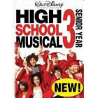 High School Musical 3: Senior Year (DVD, 2009) (DVD, 2009)