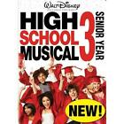 High School Musical Widescreen DVDs