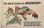 Mugwump Books in NYC
