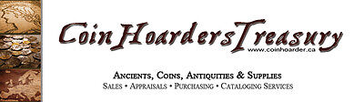 Coin Hoarders Treasury