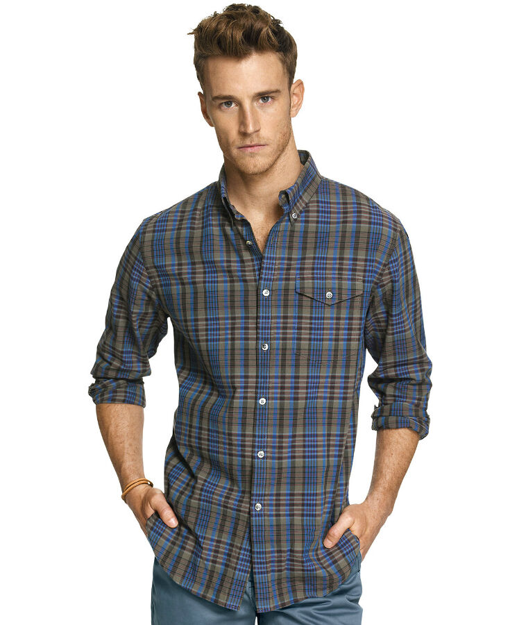 Guide to Casual Shirts