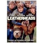 Leatherheads (DVD, 2008, Full Frame)
