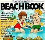 The Beach Book and the Beach Bucket, Karen Dawe, 0894805908