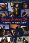 Shogun Assassin 2 - Lightning Swords of Death (DVD, 2007)