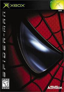 Spider-Man: The Movie (Microsoft Xbox, 2002, DVD-Box) - Deutschland - Spider-Man: The Movie (Microsoft Xbox, 2002, DVD-Box) - Deutschland