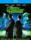 The Green Hornet (Blu-ray Disc, 2011)
