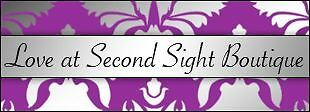 Love at Second Sight Boutique