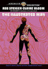 The Illustrated Man (DVD, 2013)