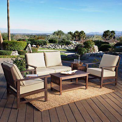 wie sie auflagen f r garten und terrassen m bel richtig ausw hlen ebay. Black Bedroom Furniture Sets. Home Design Ideas