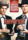 Maverick: The Complete Second Season (DVD, 2013, 6-Disc Set)