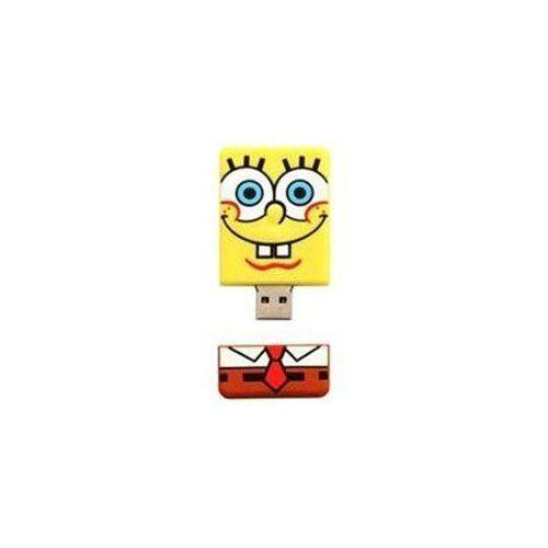 SpongeBob SquarePants 8 GB USB Flash Drive