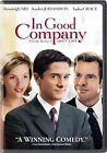 In Good Company (DVD, 2005, Widescreen) (DVD, 2005)