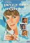 Peggy Sue Got Married (DVD, 1998, Closed Caption; Subtitled in French and Spanish)