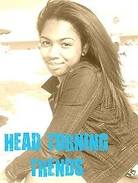Head Turning Trends
