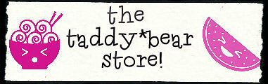 the taddy bear store