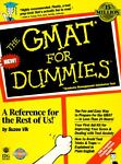 GMAT for Dummies, Suzee Vlk, 1568843763