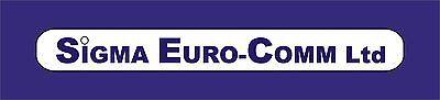 Sigma Euro Comm Ltd