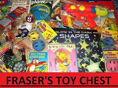 Fraser's Toy Chest