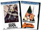 2001: A Space Odyssey/ Clockwork Orange DVD 2-Pack (DVD, 2012, 2-Disc Set)