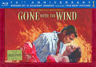 Gone With the Wind (Blu-ray Disc, 2009, 4-Disc Set, 70th Anniversary Ultimate Collector's Edition; With Book)