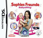 Sophies Freunde: Babysitting (Nintendo DS, 2007)