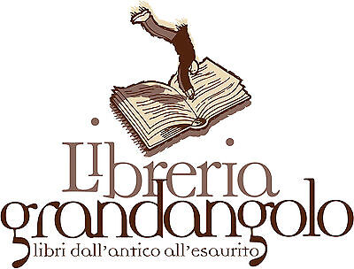 Libreria Grandangolo