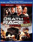 Death Race: Inferno (Blu-ray/DVD, 2013, 2-Disc Set, Includes Digital Copy; UltraViolet)
