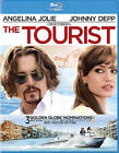 The Tourist (Blu-ray Disc, 2011)
