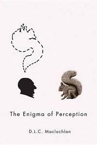 Enigma Perception  BOOK NEW