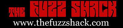 The Fuzz Shack