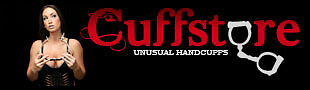 Cuffstore Sells Unusual Handcuffs