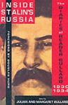 Inside Stalin's Russia, Julian & Margaet Bullard, 0953221318