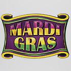 Mardi Gras World Variety
