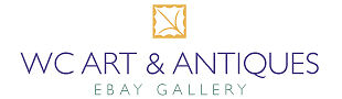 WC ART AND ANTIQUES
