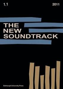 The New Soundtrack: v. 1, Issue 1: 1-1, , New Book