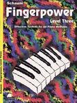 Fingerpower Level Three, John W. Schaum, 1936098091