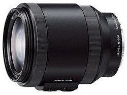 Amp photo gt lenses amp filters gt lenses gt see more sony sel 18 200mm