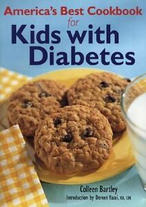 Americas-Best-Cookbook-for-Kids-with-Diabetes-by-Colleen-Bartley-2005